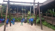 Talhados annual outing5